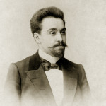 Александр Михайлович Левитский