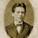 Александр Яковлевич Заведеев