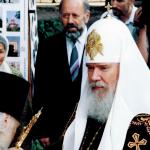 Староста Геннадий Иванович Никандров. Вечная память