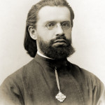 Прот. Владимир Воронцов